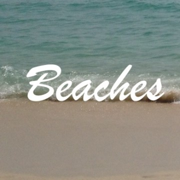 Koh Larn Beaches