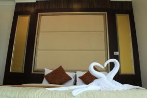 Suntosa Hotel Room